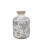 French cylinder vase – large – 2nd image