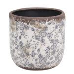 Garden flower pot1