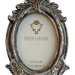 Victorian photo silver image 2